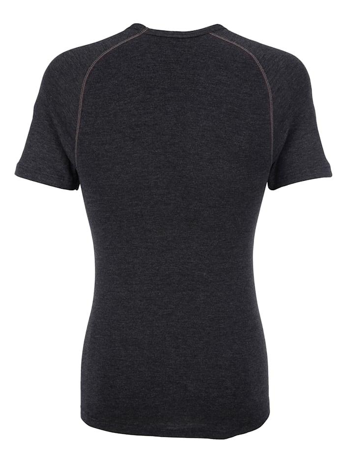 T-skjorte med thermo-funksjon