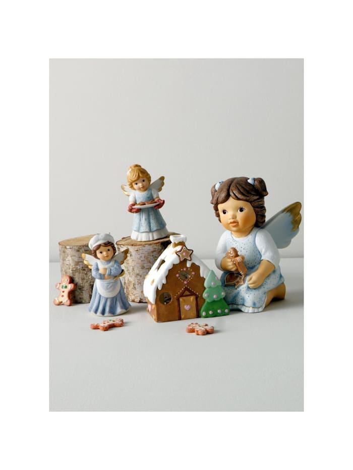 Goebel Figur Süßes Lebkuchenhaus