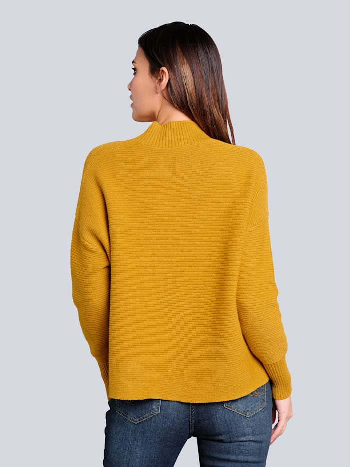 Pullover in kuschelweicher Qualität