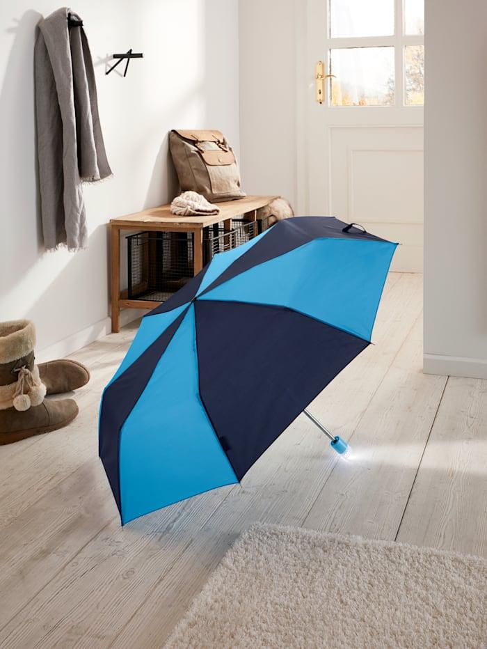 Regenschirm mit LED