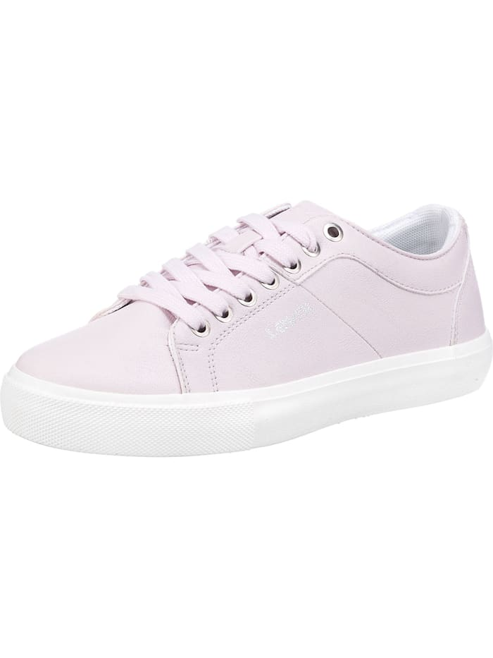 Levi's Woodward S Sneakers Low, helllila