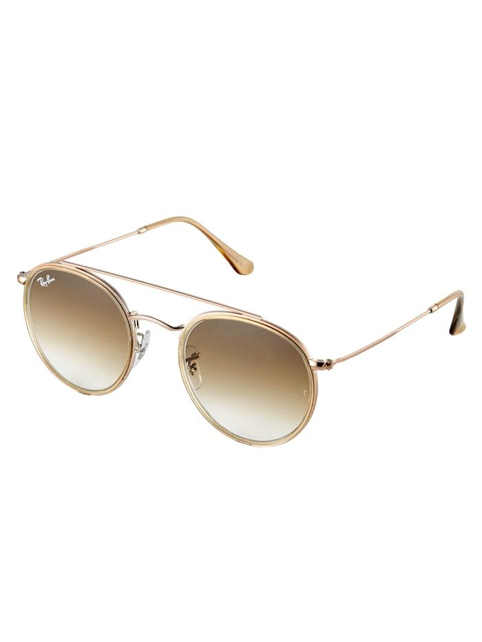 Ray-Ban® Sonnenbrille, beige