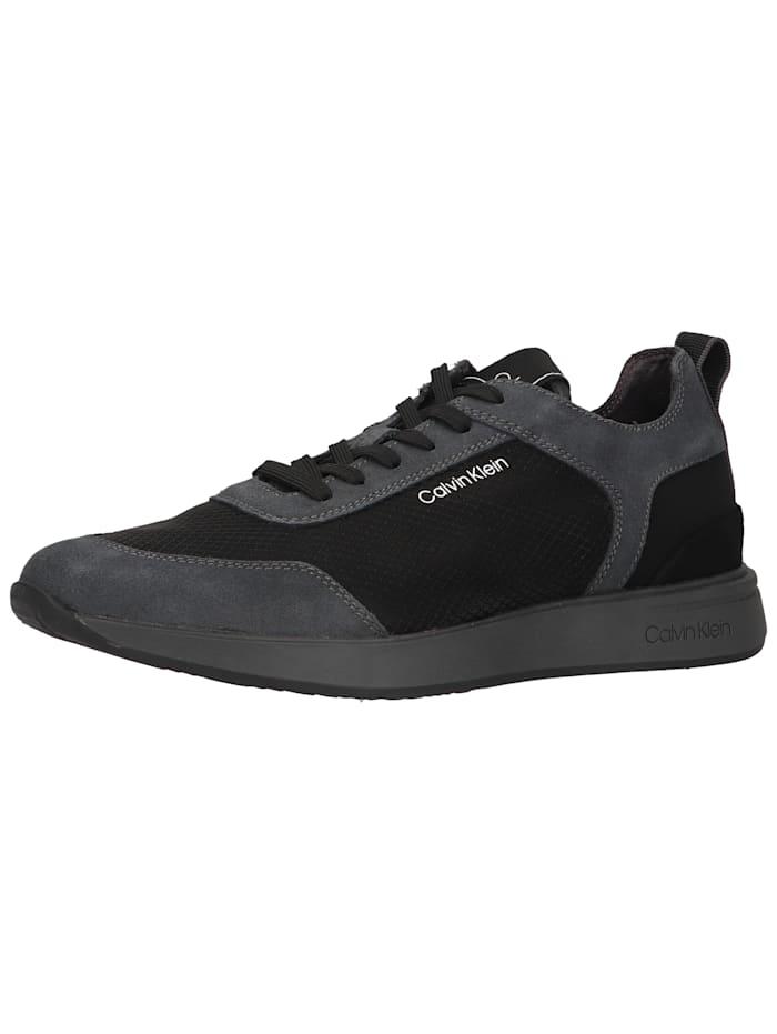 Calvin Klein Jeans Calvin Klein Jeans Sneaker, Grau/Schwarz