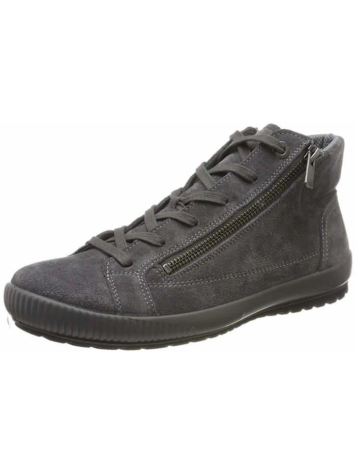 Legero Sneaker, dunkel-grau