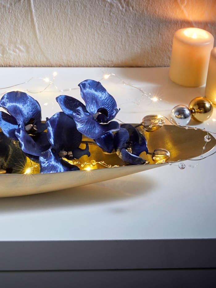 Creativ Deco Sierschaal, Goudkleur