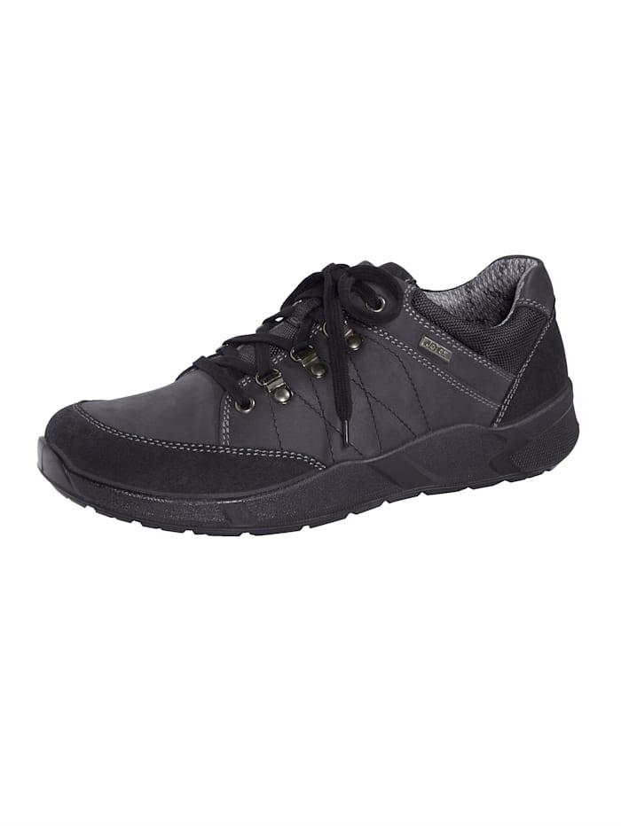 Jomos Chaussures de trekking à membrane climatisante, Noir