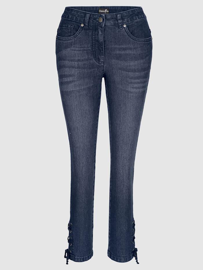 3/4-jeans Laura Slim