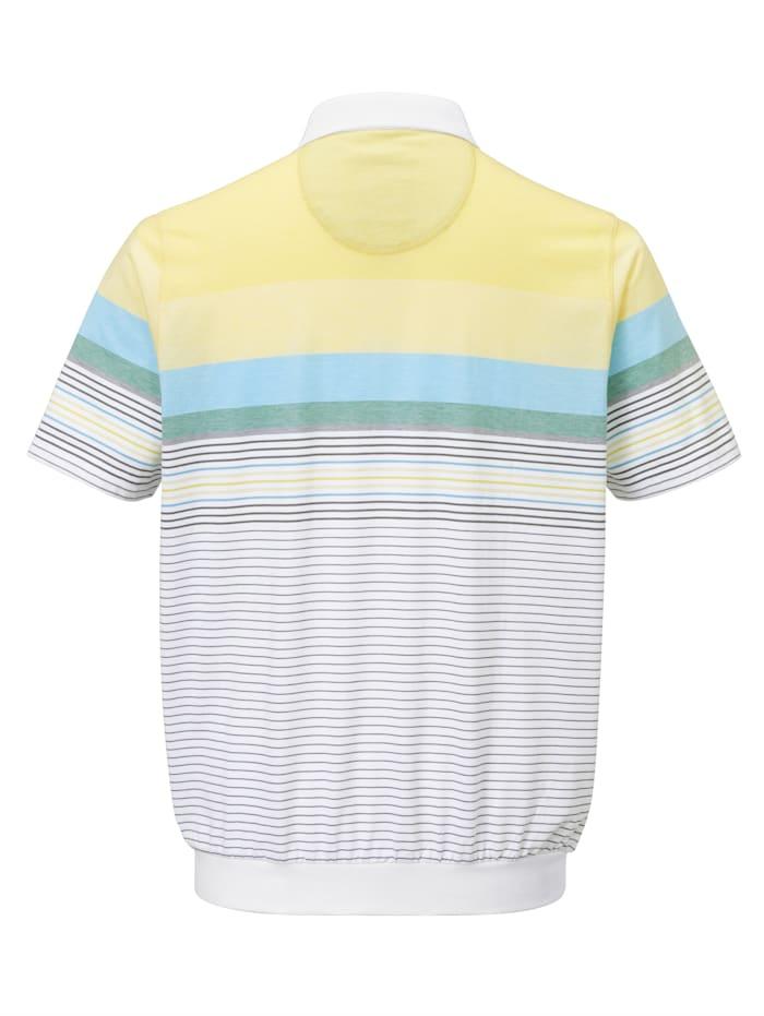 Tričko s vynikajícími vlastnostmi