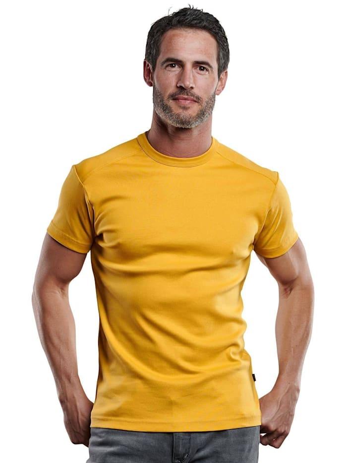 Engbers T-Shirt My Favorite, Maisgelb