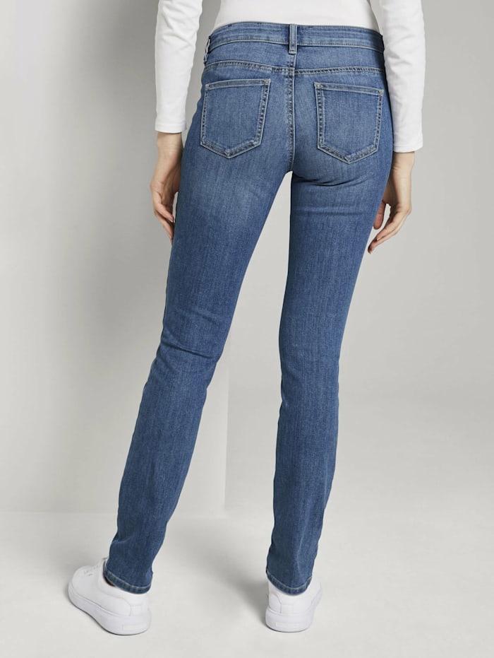 Alexa Slim Jeans