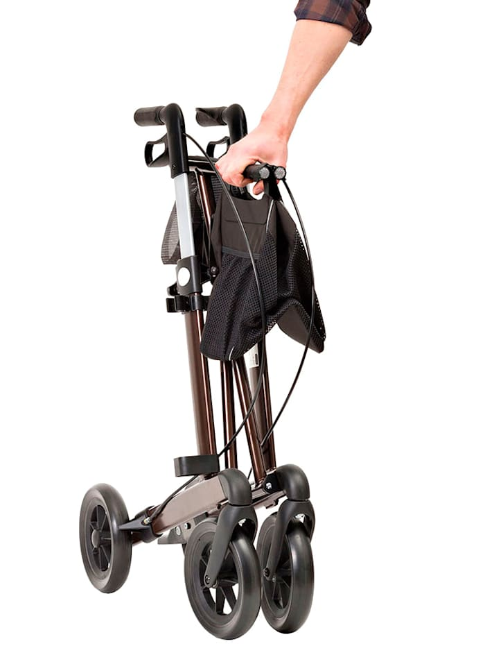 Rollator Vital Plus in inklapbaar design