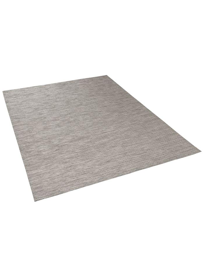Vinyl Teppich Modern Meliert