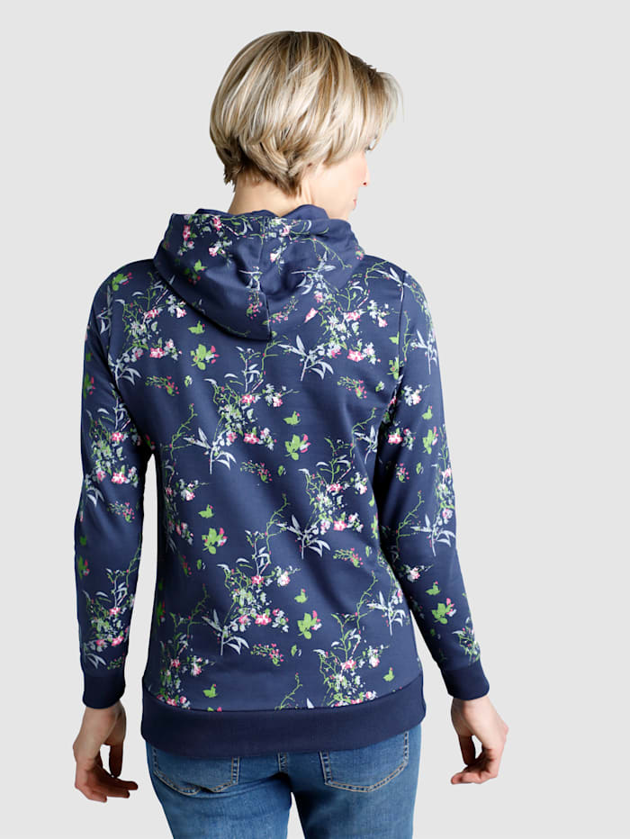 Sweatshirt Pretty all-over print