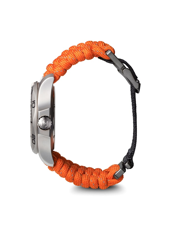 Herrenuhr I.N.O.X. Professional Diver mit 2 Armbändern
