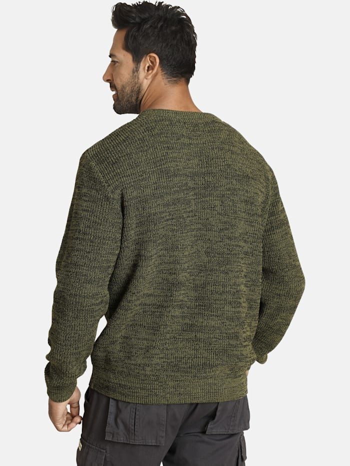 Pullover BEETU