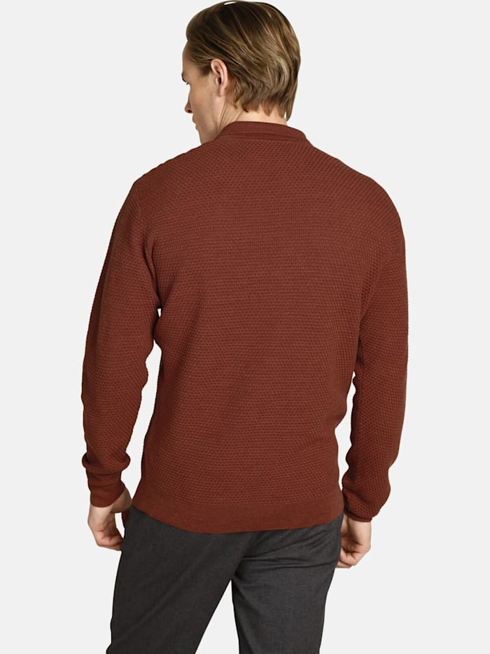 Charles Colby Pullover EARL CLAY