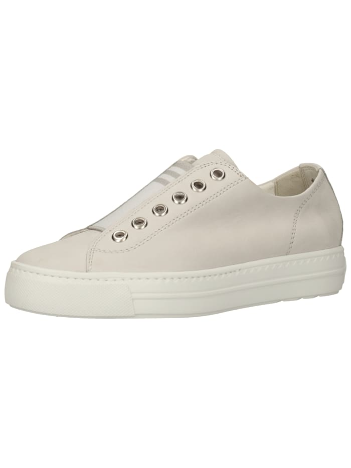 Paul Green Paul Green Sneaker, Hellgrau