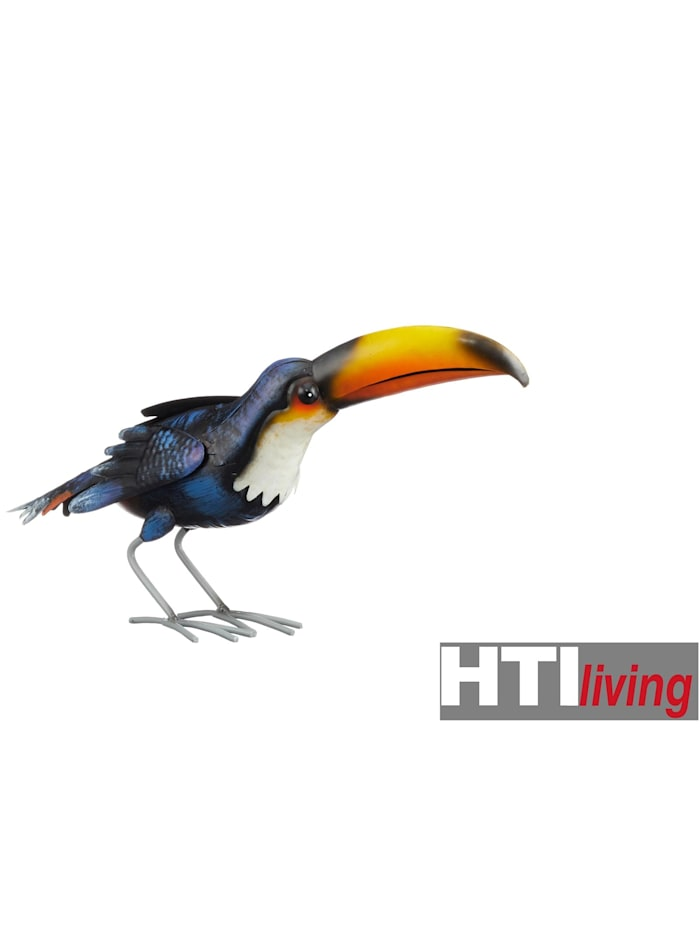 Dekofigur Vogel Tukane