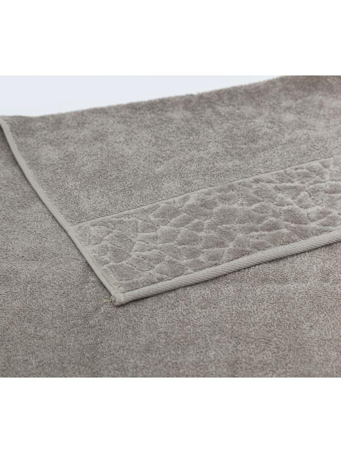 Handtuch Stones 4-teilig