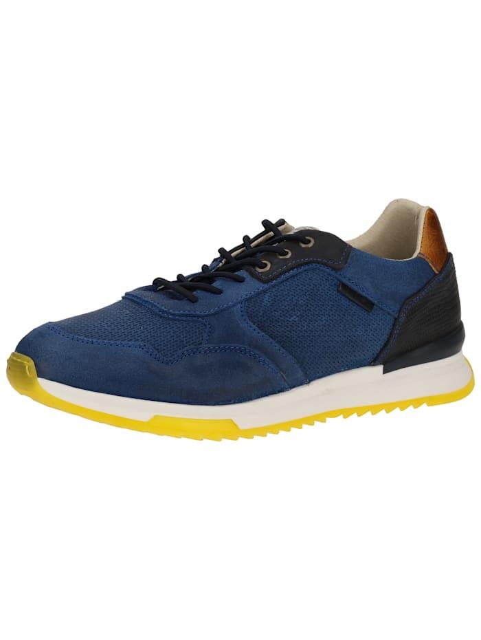 Bullboxer Bullboxer Sneaker, Blau
