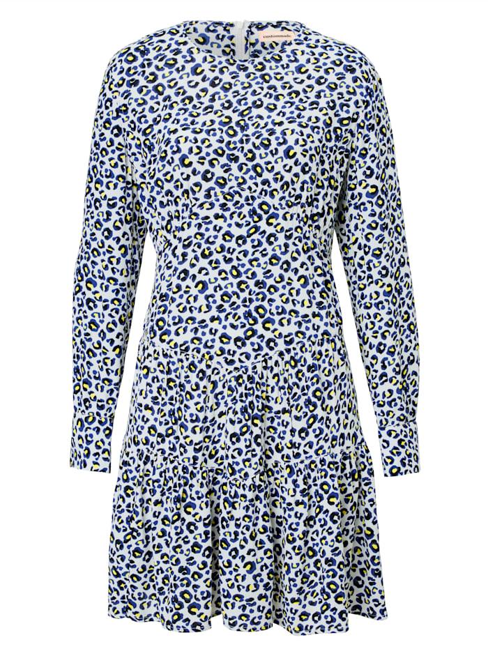 Custommade Kleid, Weiß