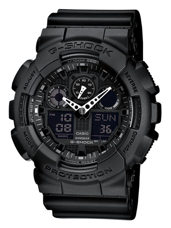 Casio G-Shock Herrenuhr, Schwarz