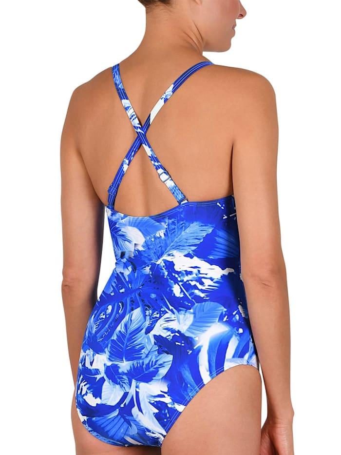 Schalen Badeanzug mit Bügel