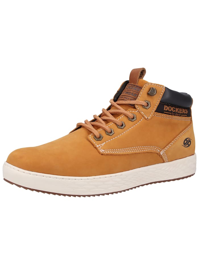 Dockers Dockers Sneaker, Golden Tan