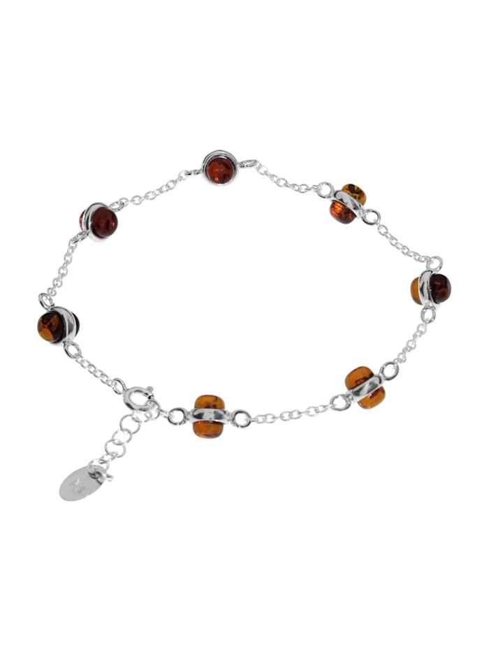 OSTSEE-SCHMUCK Armband - Adelina - Silber 925/000 -, silber
