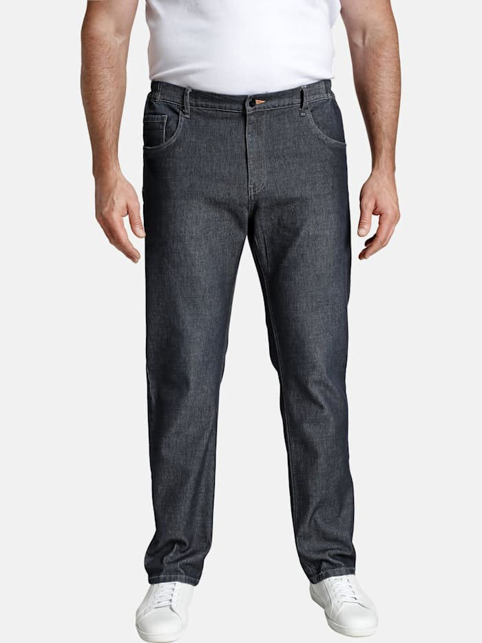Charles Colby Charles Colby Jeans BARON DALE, dunkelblau