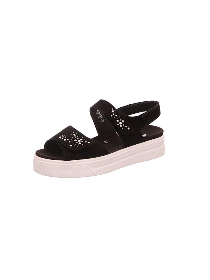 Semler Sandale von Semler, schwarz