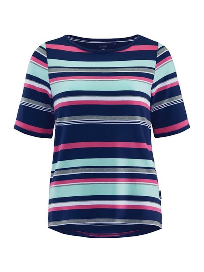 Schneider Sportwear Schneider Sportwear T-Shirt VIANNEW, Multicolor