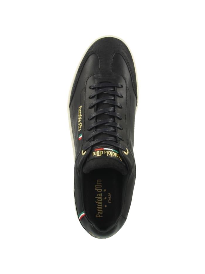 Sneaker low Messina Uomo Low