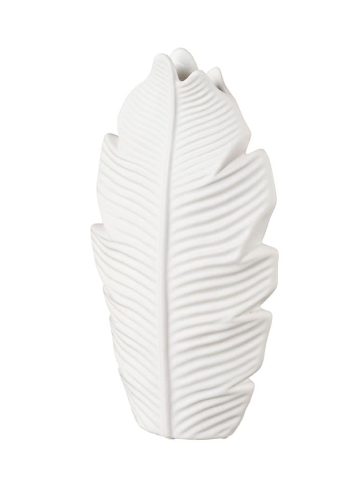 Creativ Deco Vase, Weiß