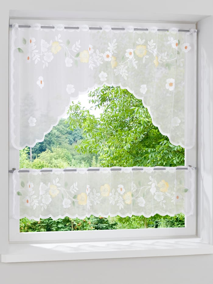 Kleinfenster-Set 'Bali' 2tlg.