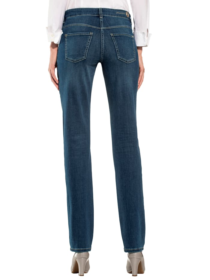 Jeans 'Dream' in Straight-Fit
