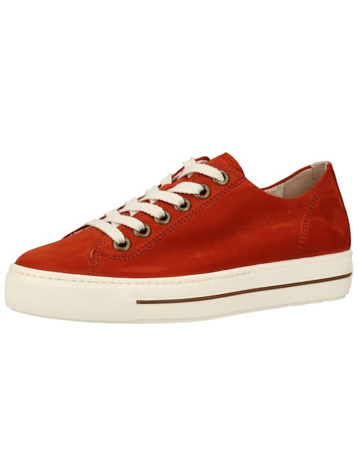 Paul Green Paul Green Sneaker, Rot