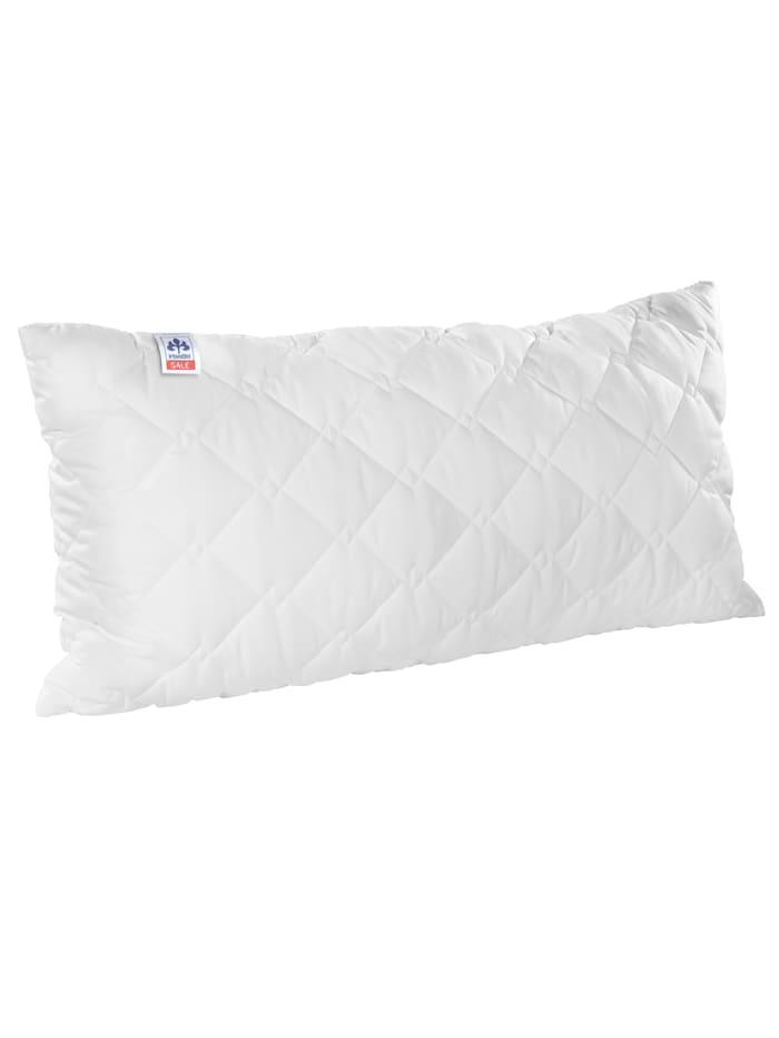 Irisette Linge de lit en fibres 'Lotte', Blanc