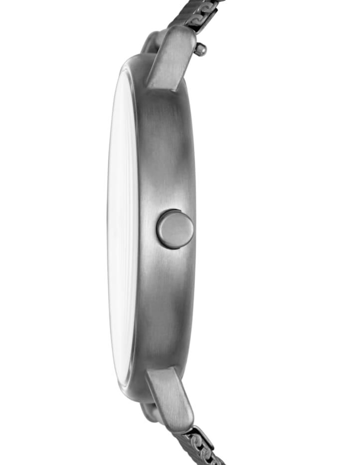 Herrenuhr grau SKW6354