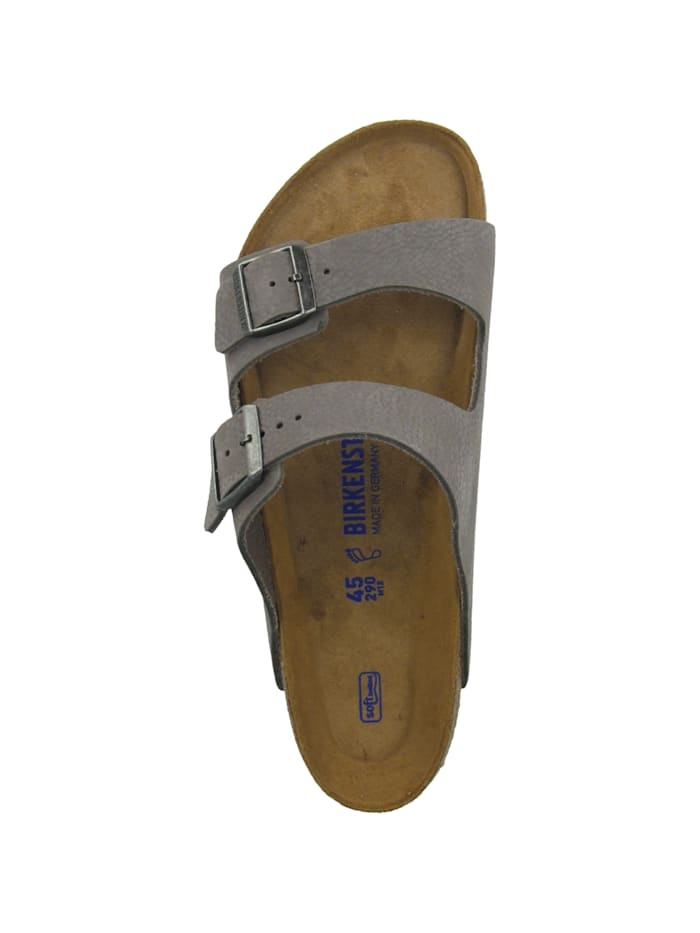 Pantolette Arizona SFB Birko-Flor Normal