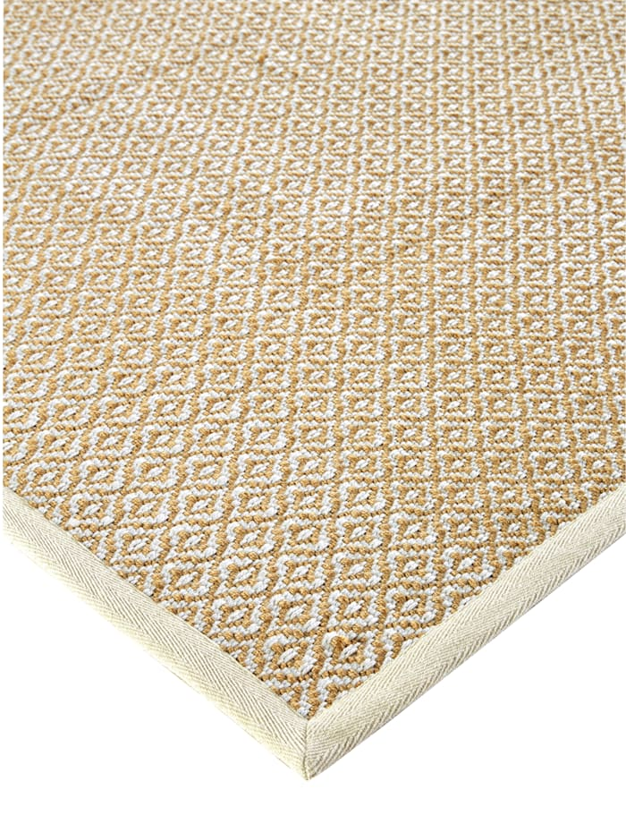 Tkaný koberec Ringo