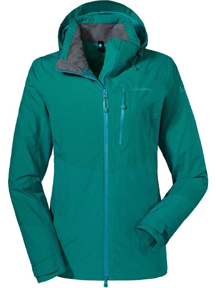 Schöffel Jacke Jacket Nagano2