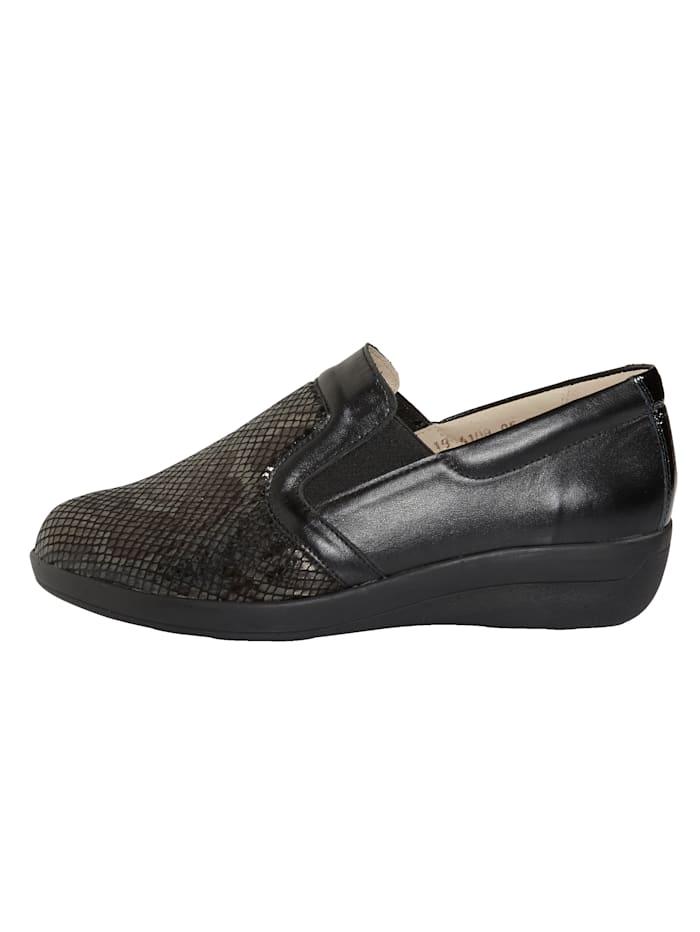 Slipper ideal geeignet bei Hallux Valgus