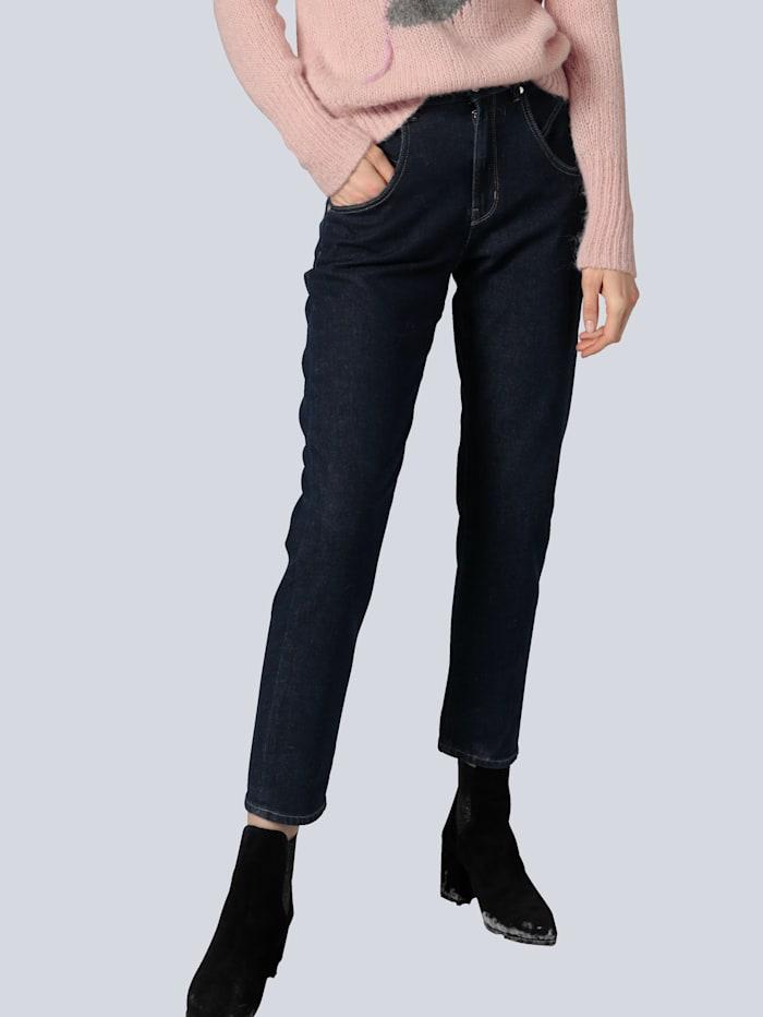 JOOP! Jeans im Boyfriend-Style, Dunkelblau