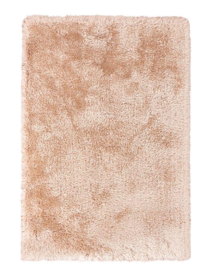 Kayoom Handtufteppich 'Willi', Beige