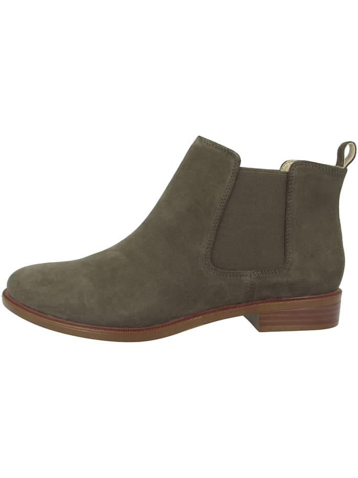 Clarks Boots Taylor Shine, gruen
