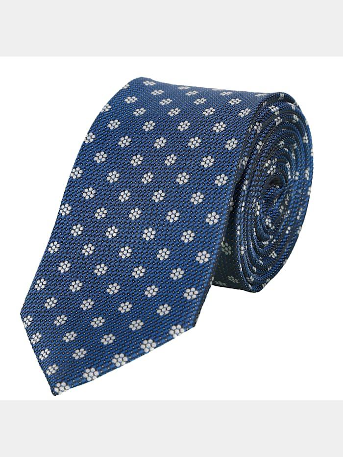 Men Plus Muodikas solmio, royalsininen