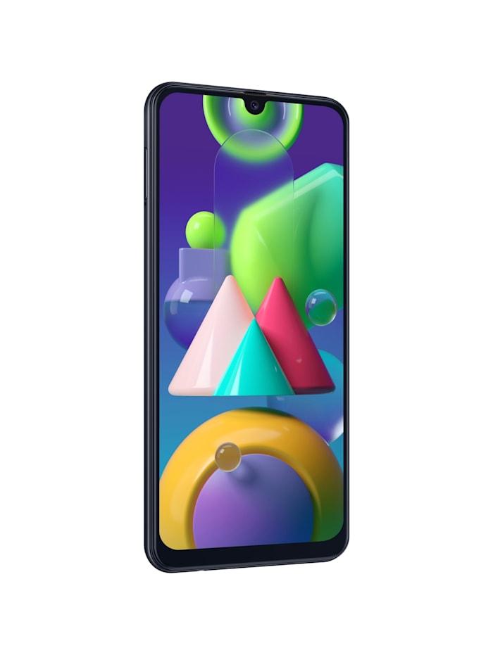 Samsung Handy Galaxy M21 64GB, Schwarz