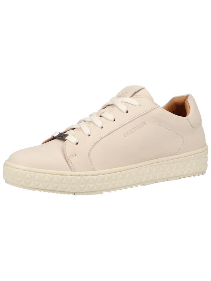 Sansibar Sansibar Sneaker, Beige