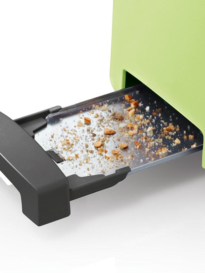 Bosch Kompakt-Toaster TAT3A016